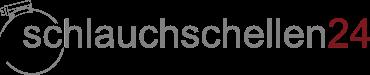 schlauchschellen24.de/ Onlineshop für Schellenbefestigung und -verbindungen Logo